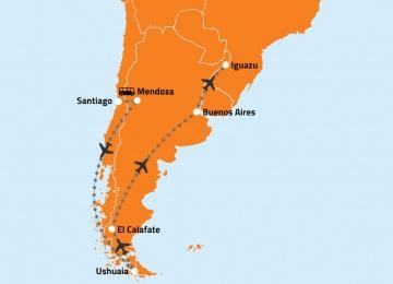 chileminus-brasilien-map