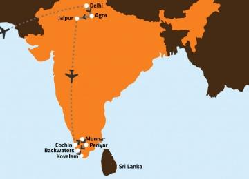 indien-map